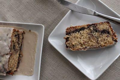 Lemon Blueberry Coffee Cake (GF) Recipes — Dishmaps