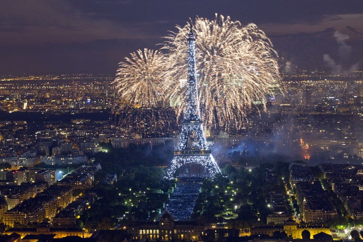 bastille day fireworks where to watch