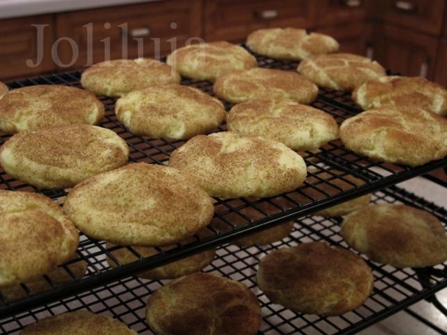 Snicker-doodle Cookies | Cookies | Pinterest