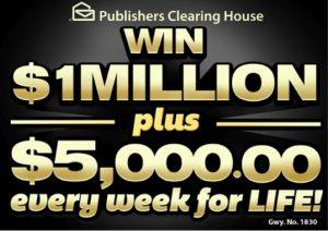 1 Million Dollars