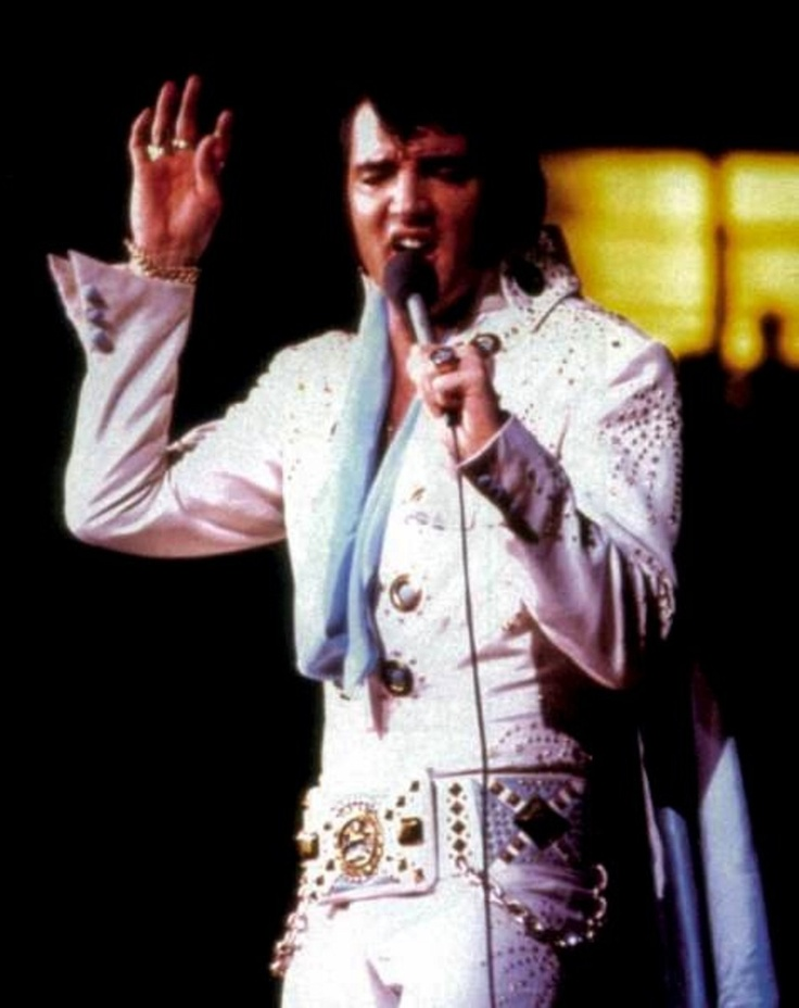 Elvis Presley - Rock And Roll Forever