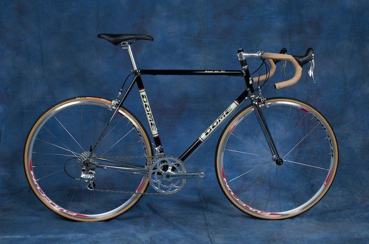Pin by Italiaanse Racefietsen (IR) on IR | Other Italian ...