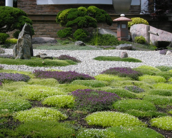 Asian spaces mounding grasses gallagher pinterest for Mounding grass