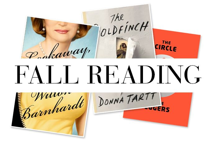 10 New Books That Have Readers Buzzing ThisFall