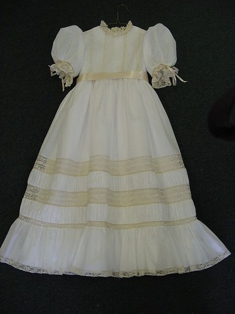 beautiful first communion dress Option #3
