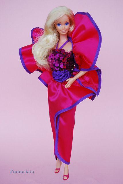 dream date barbie 1982 dream date barbie 1982