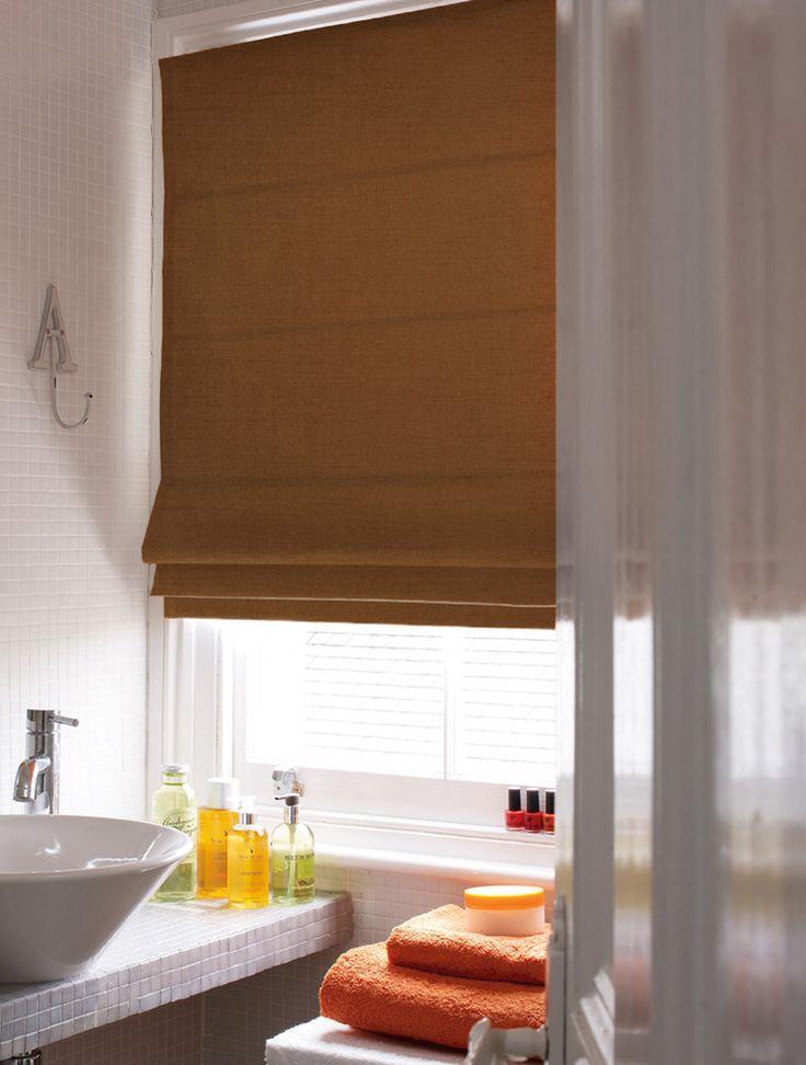 verduister # badkamer # gordijnen