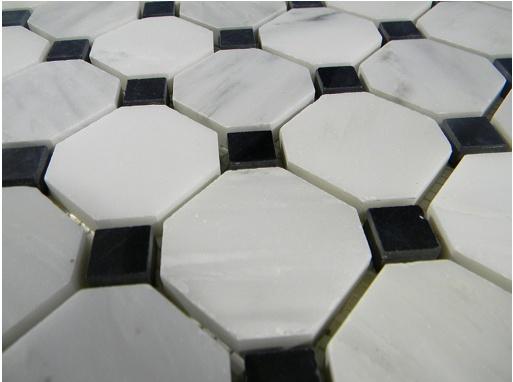 Octagon Floor Tile Patterns