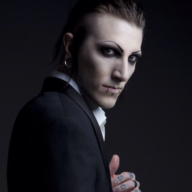 Chris Motionless Quotes. QuotesGram
