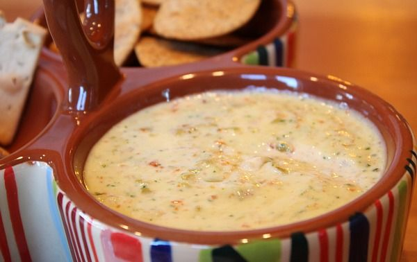Portuguese Dinner Party (Green Olive Dip - Appetizer)