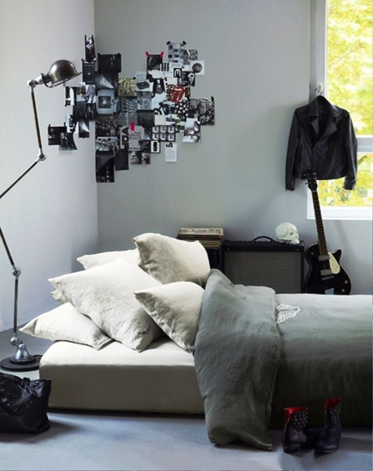 Teen Boys Room Ideas Boy Rooms Ideas Pinterest