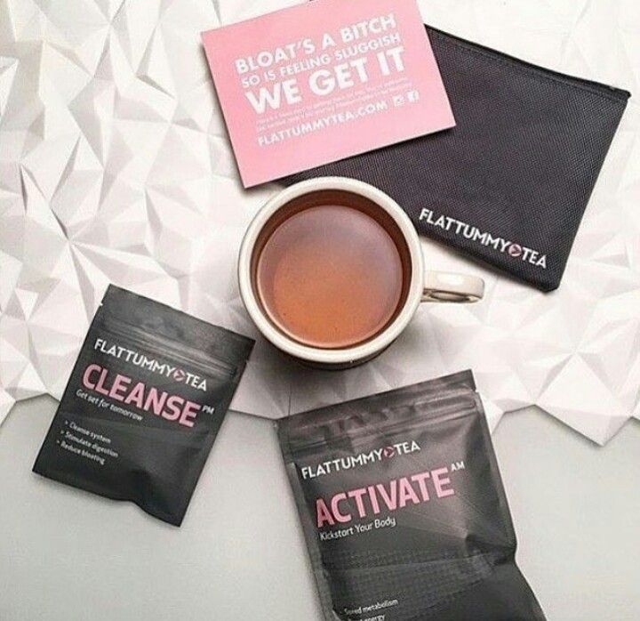 Flat Tummy Teas: The Best Guide To Teatoxing (2019) foto