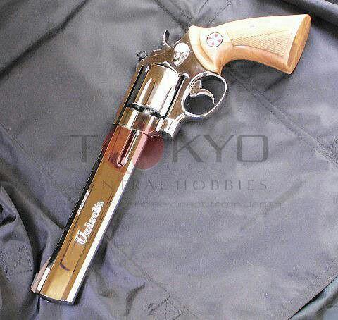 Big Ass Guns 119