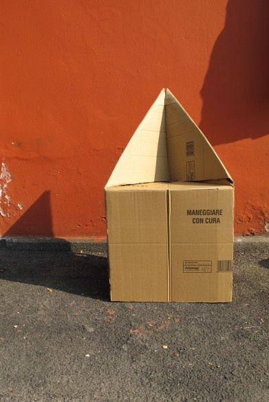 Cardboard Folding Chair Cardboard Chair Project Pinterest