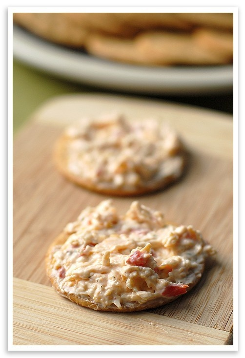 Pimento Cheese Dip | Things I like | Pinterest