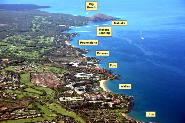 Wailea maui hawaii yes please pinterest