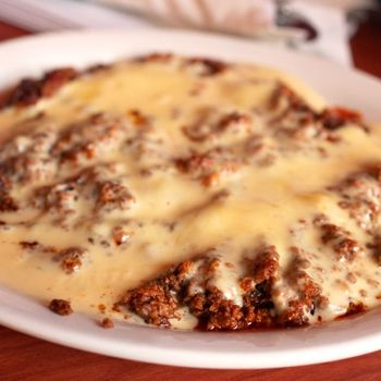 choriqueso | mexican | Pinterest