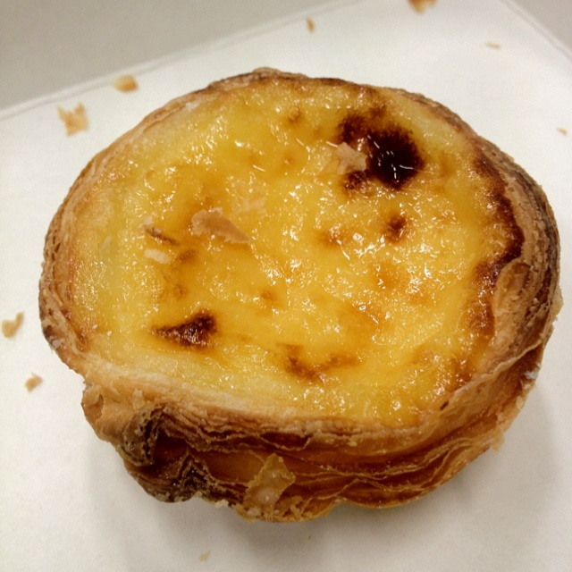 portuguese custard tarts recipe food to love recipe portuguese custard ...