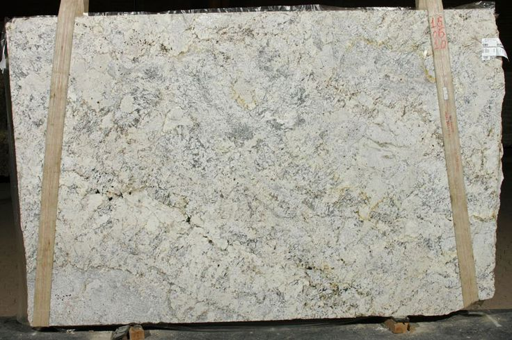 White Springs Granite My Dream Kitchen Pinterest