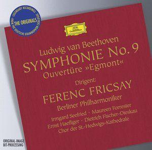Ludwig van Beethoven Beethoven - Herbert von Karajan - Sinfonía No. 3 'Heroica'
