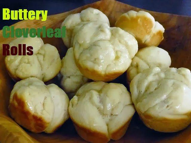 Dinner Roll Recipe, Butter | Pin it to win it | Pinterest