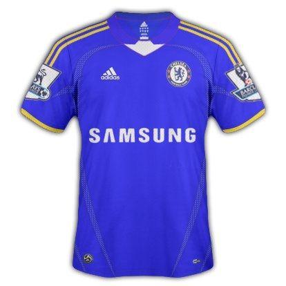 CFCFK 033 | Chelsea FC Fantasy Kits... | Pinterest