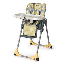 Chicco polly high chair baby gear pinterest