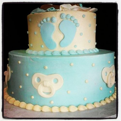 publix baby shower cakes little feet baby shower cake perfect for my
