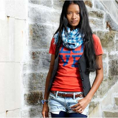 Vests For Women Fashion 2012