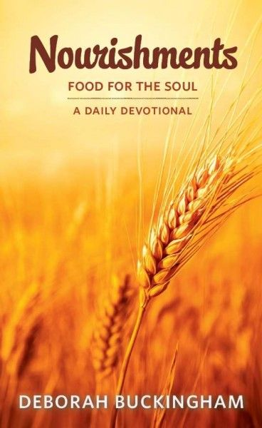 Nourishments - Food for the Soul a review.