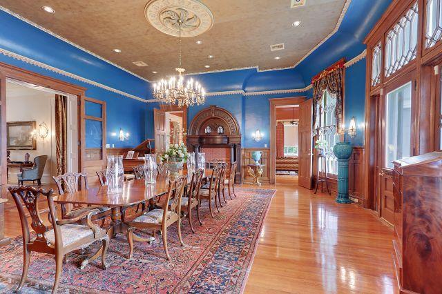 Historic Properties for Sale - Belle Alliance Plantation - Donaldsonville, Louisiana