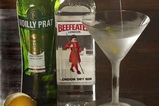 The classic martini | Entertaining | Pinterest