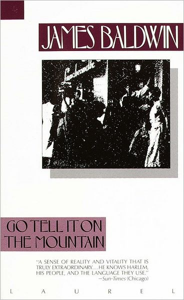 a review of go tell it on the mountain by james baldwin