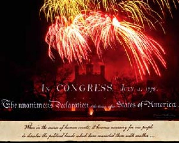 july 4th day in history