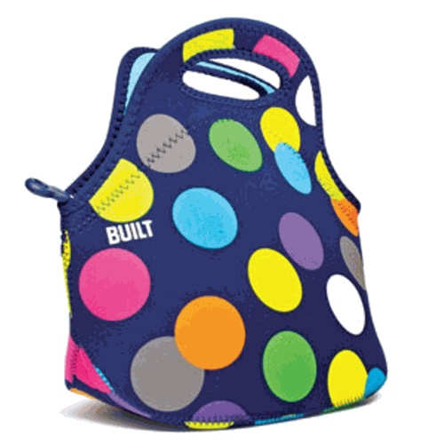 Gourmet getaway insulated lunch tote by built ny 26 49