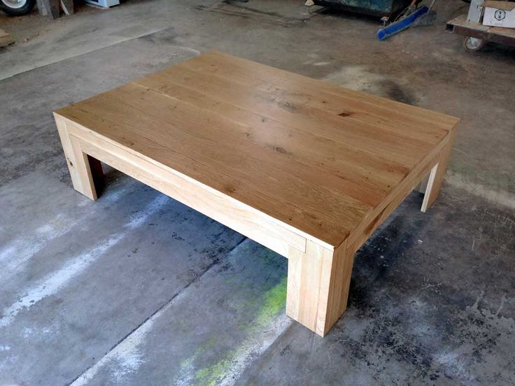 Pin by wood anchor on reclaimed wood tables by wood anchor for Coffee tables 16 inches high