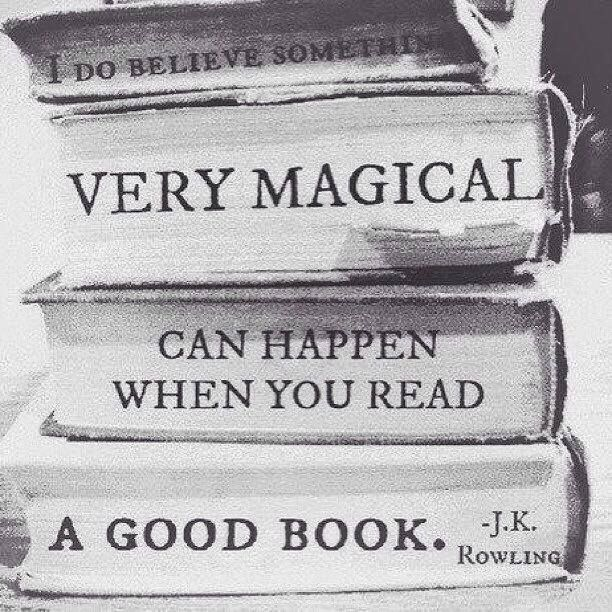 J K Rowling Quotes About Love : Magical quote by J. K. Rowling :) Books Pinterest