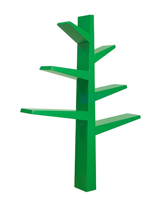 designers handbags babymod Green Spruce Tree Bookcase