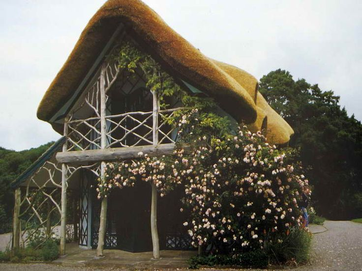 Cob house plans fairytale cottages pinterest for Cob home designs