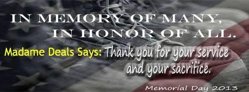 good memorial day posts