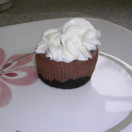 mini cheesecakes mini strawberry cheesecakes bruleed mini cheesecakes ...