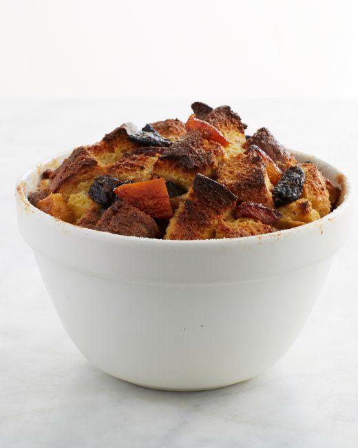 Kris Kringle Bread Pudding - Martha Stewart Recipe