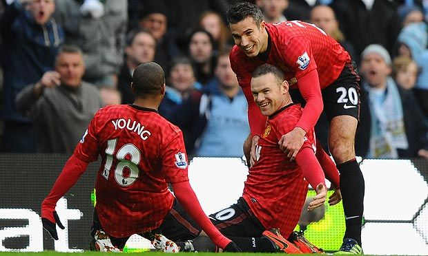 manchester united vs swansea channel