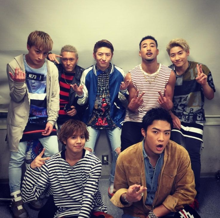 GENERATIONS from EXILE TRIBEの画像 p1_1