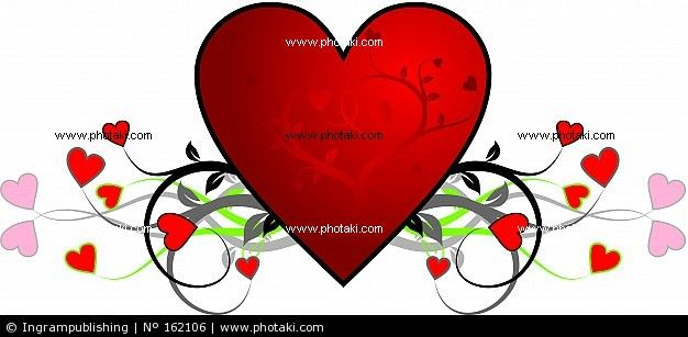 valentine love background