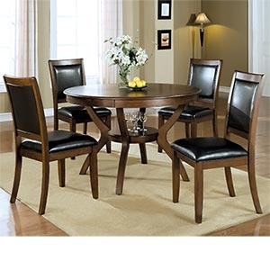kitchen table and chairs for the home pinterest