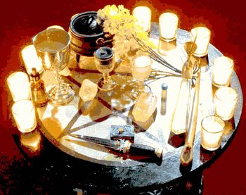 ... Supplies + Gifts - pagan wiccan witchcraft magick ritual supplies