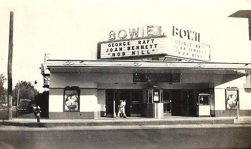 Mørkøv cinema avenue rødovre center