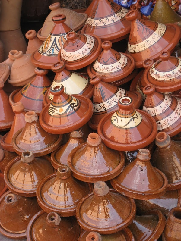 tagines still dreaming of my one day unglazed tagine to cook chicken ...