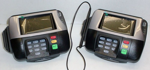 credit card terminal loans